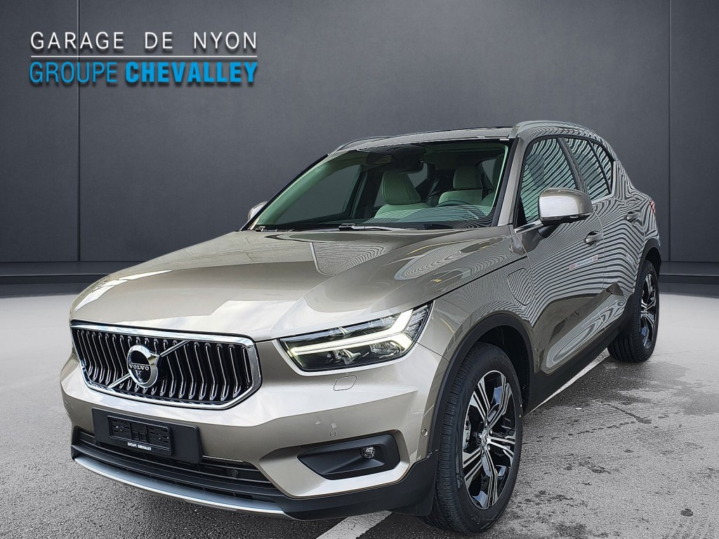 VOLVO XC40 T5 TwE Inscription