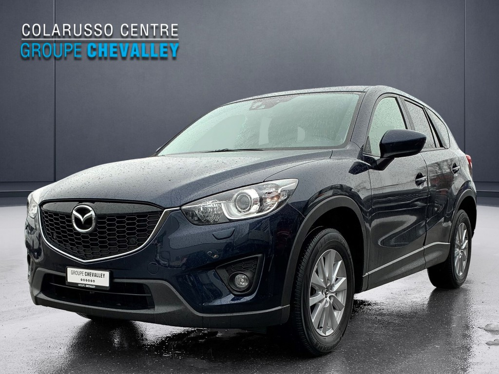 MAZDA CX-5 2.0 Ambition AWD