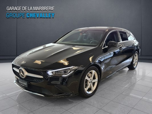MERCEDES-BENZ CLA 250Progressive 4Matic
