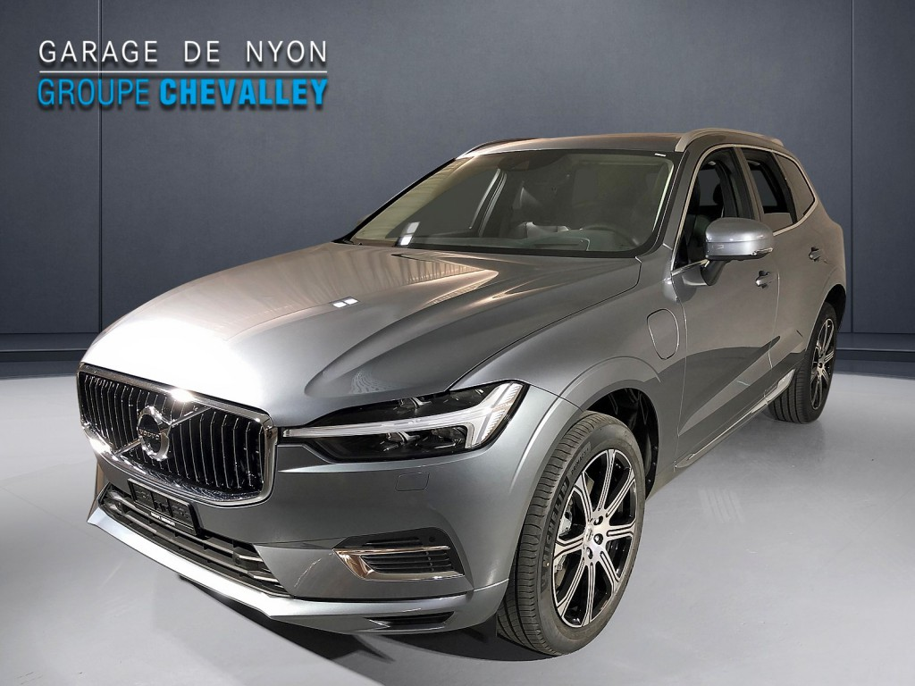 VOLVO XC60 T6 eAWD Inscription