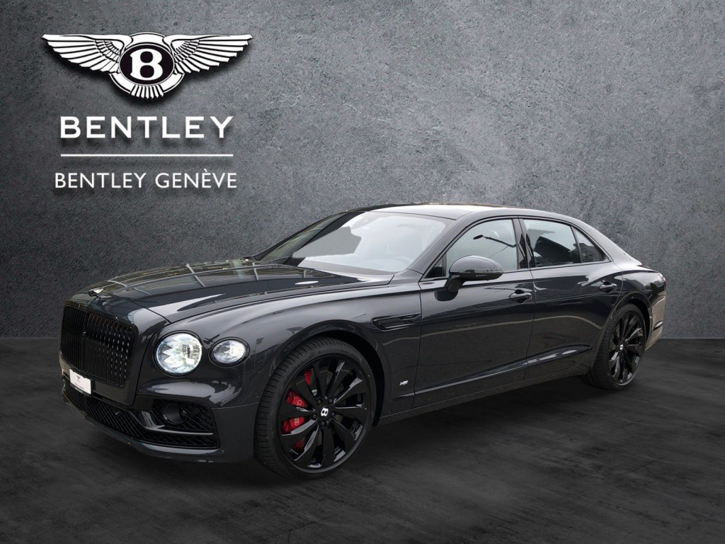 BENTLEY Flying Spur 4.0