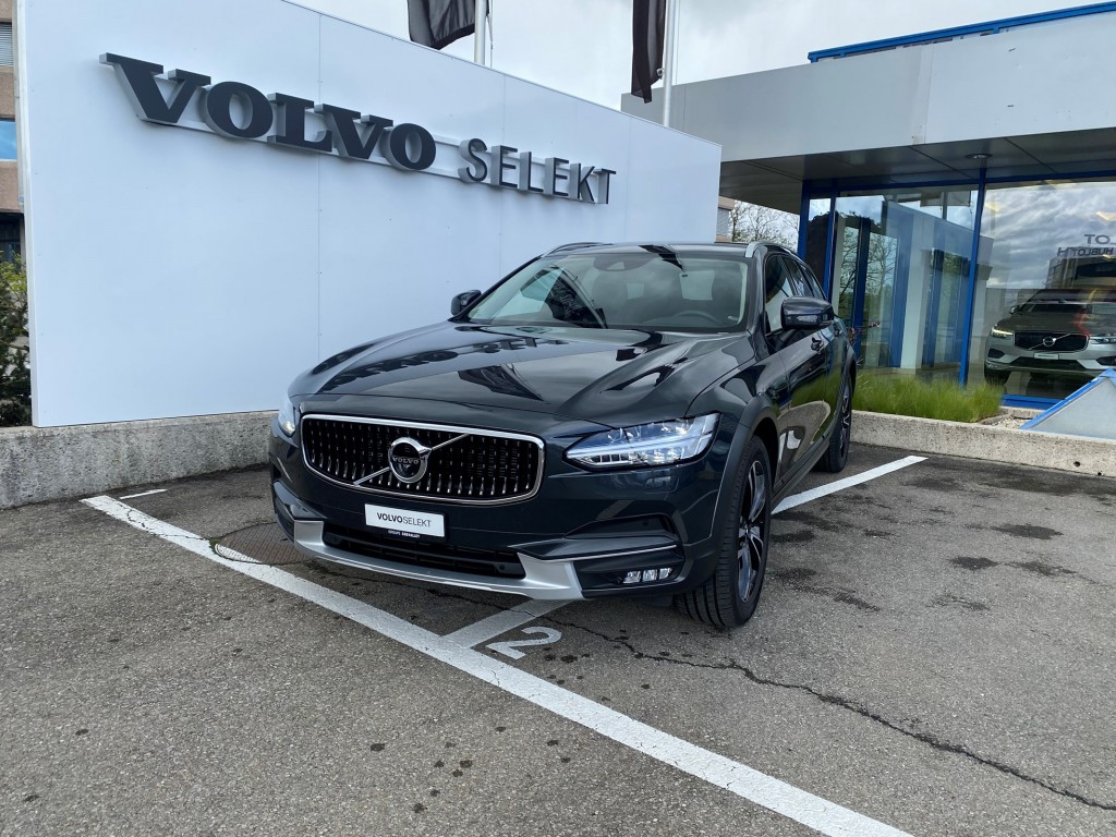 VOLVO V90 CC T5 AWD