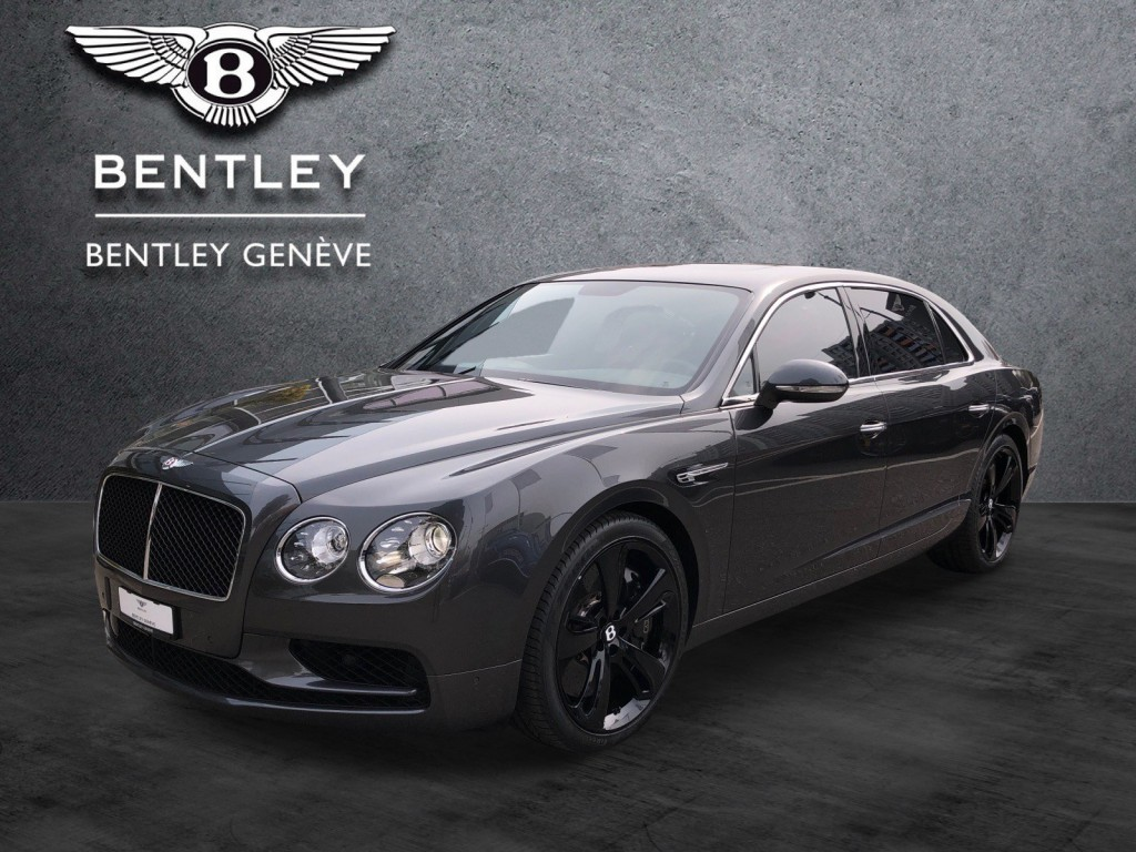 BENTLEY Flying Spur 4.0 S