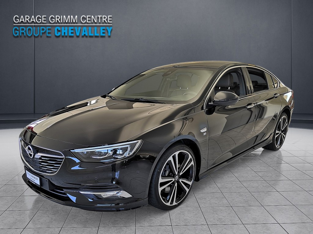 OPEL Insignia 2.0 T Grand Sport Excellence 4WD Automat.