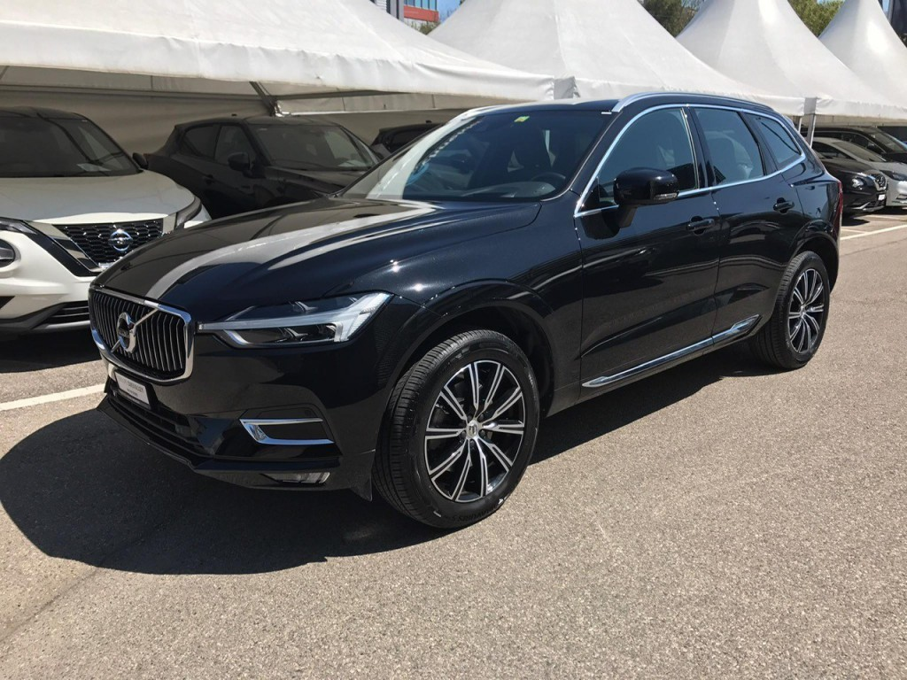 VOLVO XC60 T5 AWD Inscription