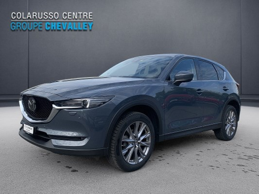 MAZDA CX-5 G 194 Revolution AWD