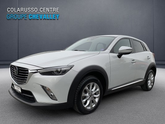 MAZDA CX-3 2.0 Revolution FWD