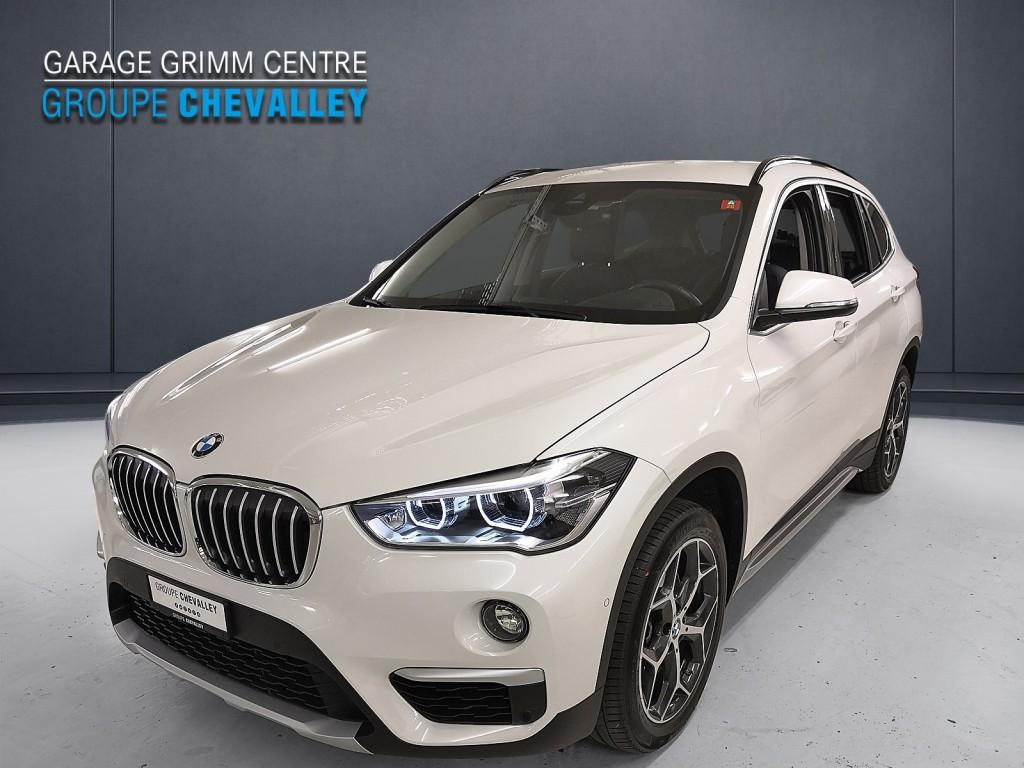 BMW X1 xDrive 20i xLine