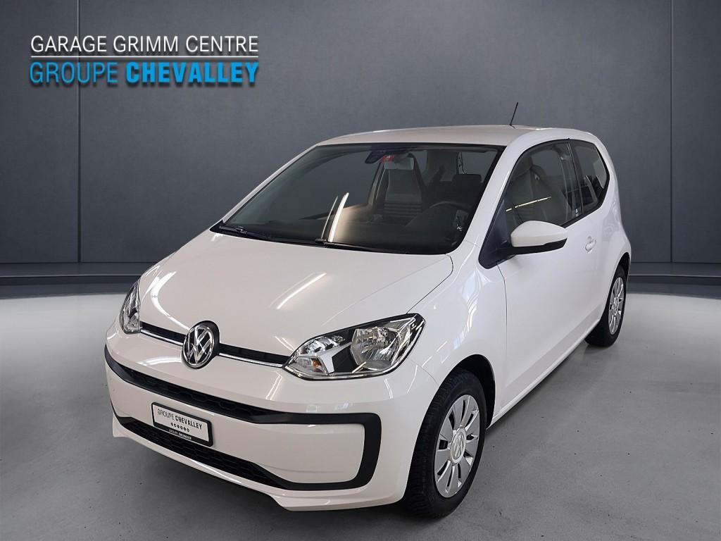 VW Up 1.0 MPI move up