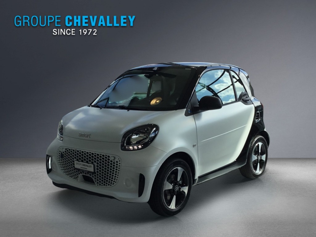 SMART fortwo EQ passion (incl. Batterie)