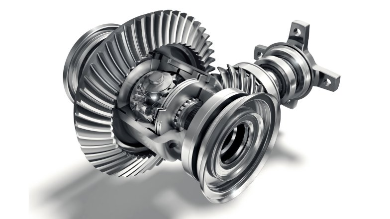 4MATIC : la transmission intégrale permanente par Mercedes