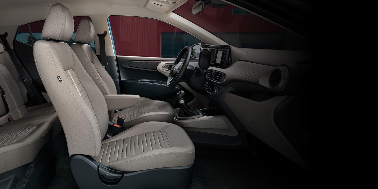 La nouvelle Hyundai i10