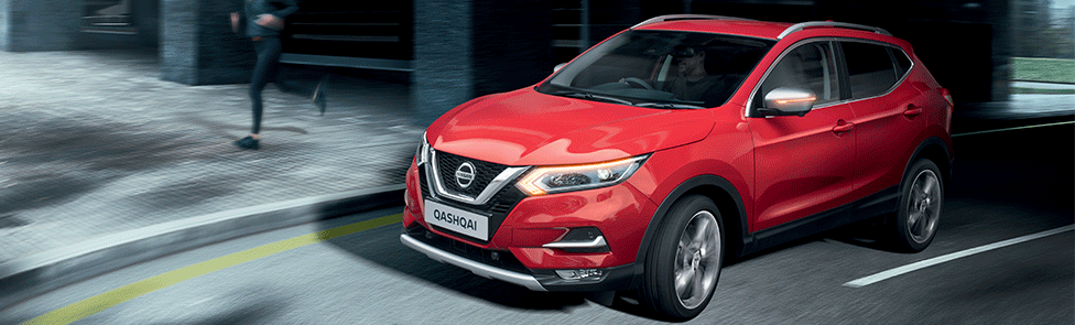 NISSAN QASHQAI - Groupe Chevalley