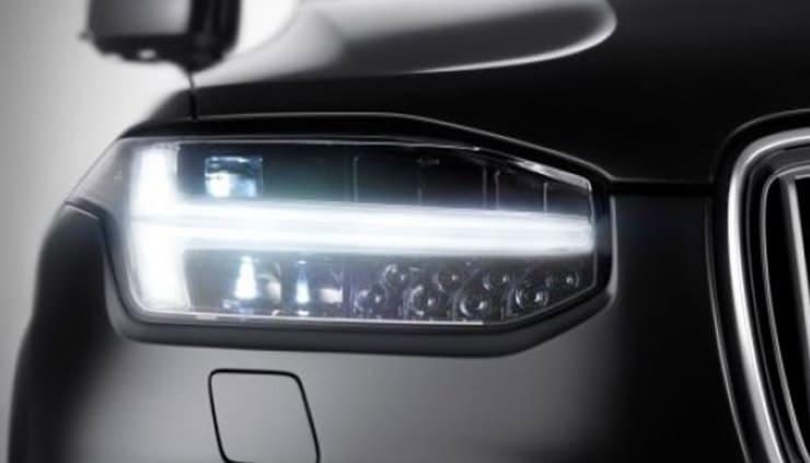 Offres services, prestations de rénovation & accessoires Volvo