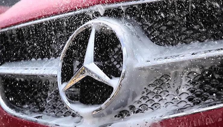 Chouchoutez votre Mercedes Utilitaire & Camping-car