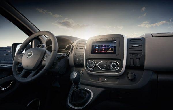 Check-up & offres de printemps Nissan Utilitaires