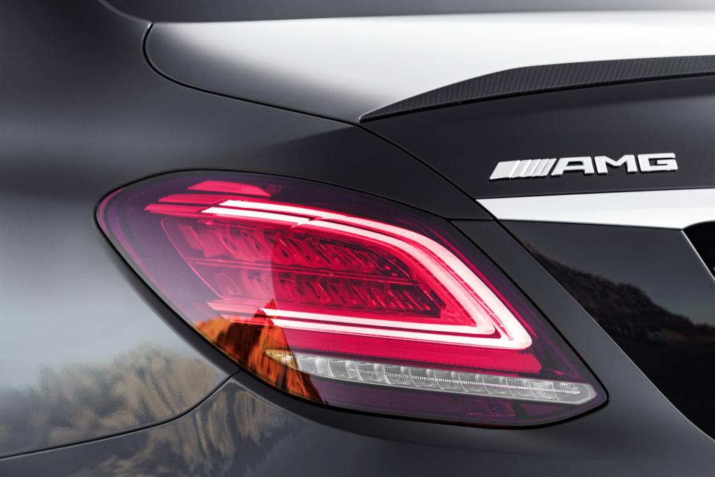 Les nouvelles Mercedes-AMG C 43 4MATIC Berline et Break