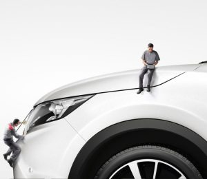 Check-up service & offres Nissan