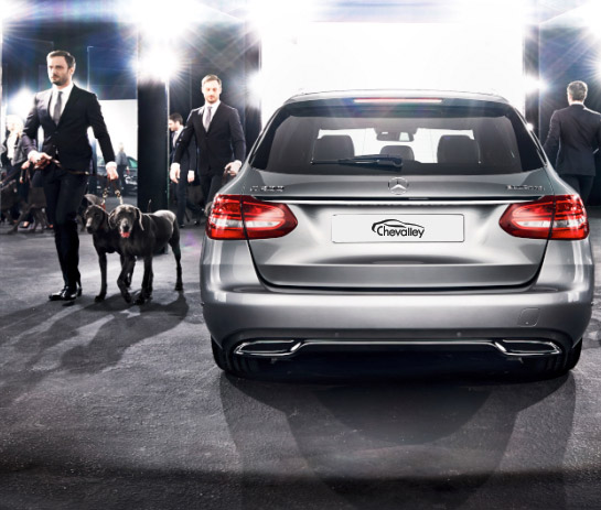 Mercedes - Special conditions for ambassadors & diplomatic corps