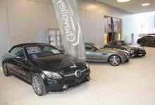 Black Friday 2016 - Mercedes AMG