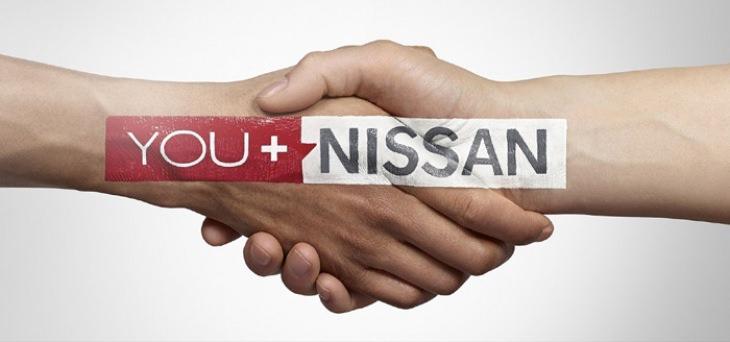 Service clientèle Nissan