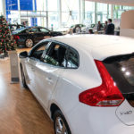 Black Friday 2016 - Volvo