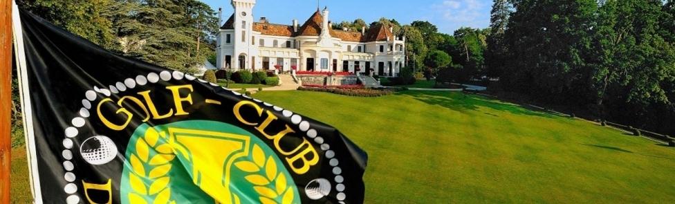 Compétition Mercedes-Benz au Golf Club du Domaine Impérial de Gland