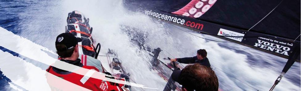 Soirée Volvo Ocean Race au Salon de l'Auto de Genève