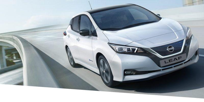 Pourquoi rouler en véhicule électrique