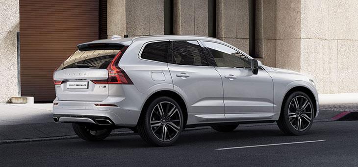 Profitez de nos primes de vente & leasing Volvo