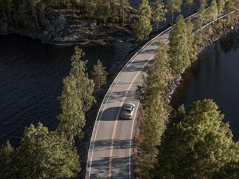 Volvo S60. La berline élégante & dynamique