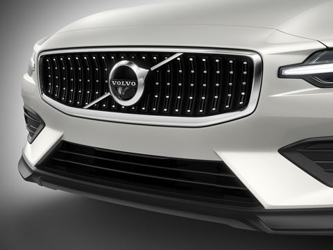 La Volvo V60 Cross Country