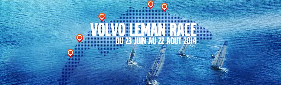 Volvo Leman Race