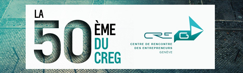 La 50ème du CREG au garage de l'Athénée