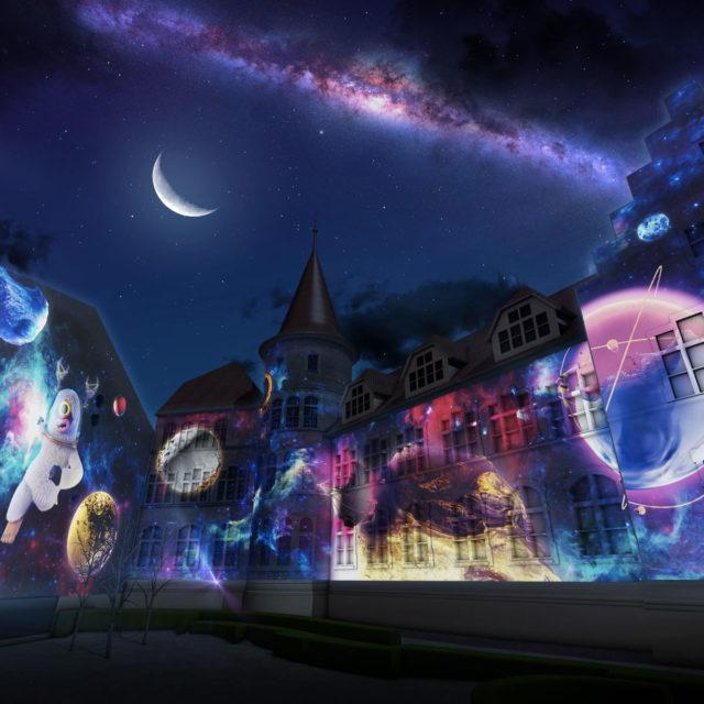 smart Illuminarium - Découvrez noël sous un jour nouveau