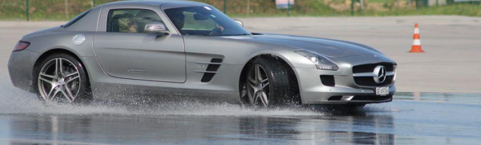 Journée AMG Performance Tour 2011 au Circuit de Bresse