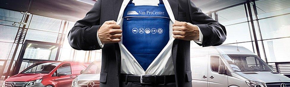 L'Agence de la Marbrerie devient Van ProCenter !