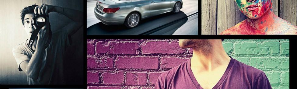Soirée Mercedes Classe A 45 AMG, Classe E coupé & cabrio au Bal des Créateurs