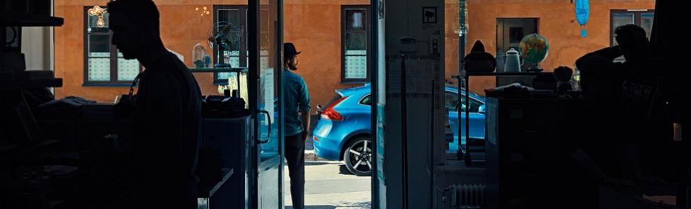 VOLVO ON CALL : Contrôlez votre véhicule en appuyant sur un bouton