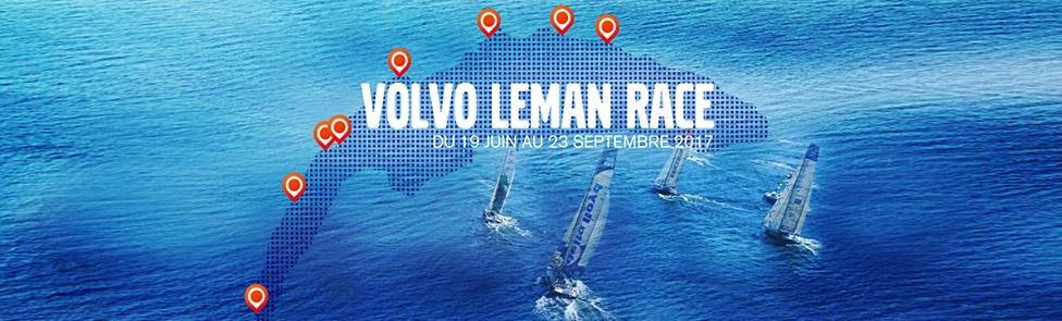 Volvo Leman Race 2017