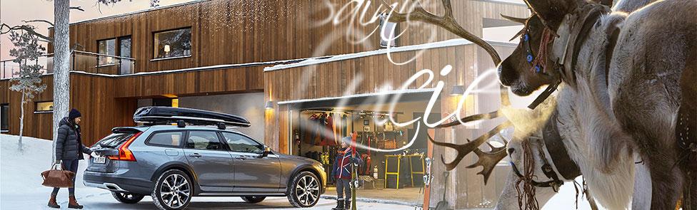 Volvo Nyon fête la Sainte Lucie – 2018