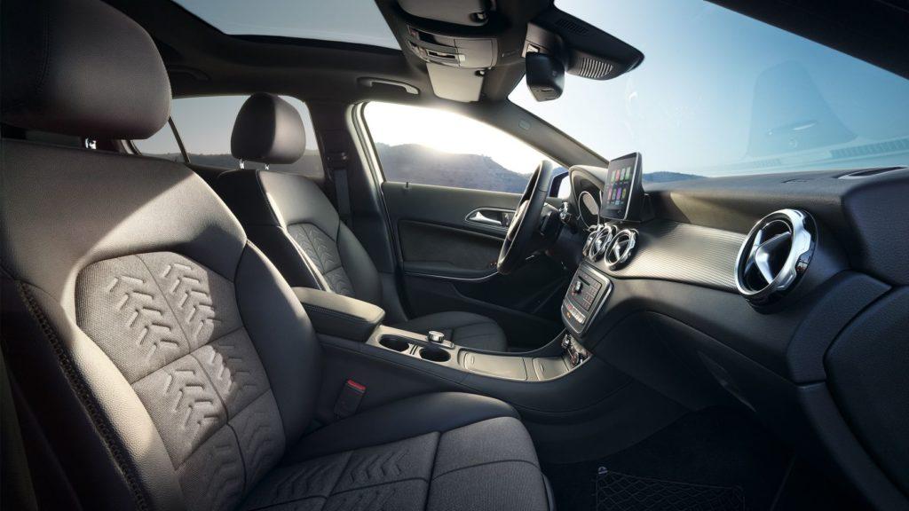 Offres Mercedes Classe C Break & GLA 4MATIC «Swiss Star»
