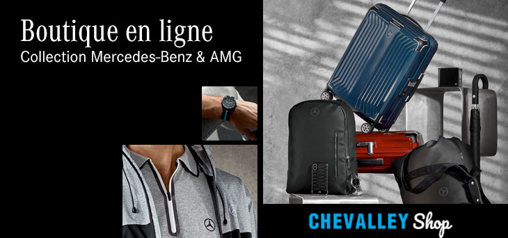 Boutique collection Mercedes-Benz & AMG