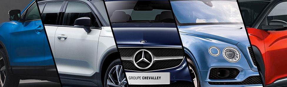 Acheter une voiture à Genève & Nyon : neuve ou d'occasion
