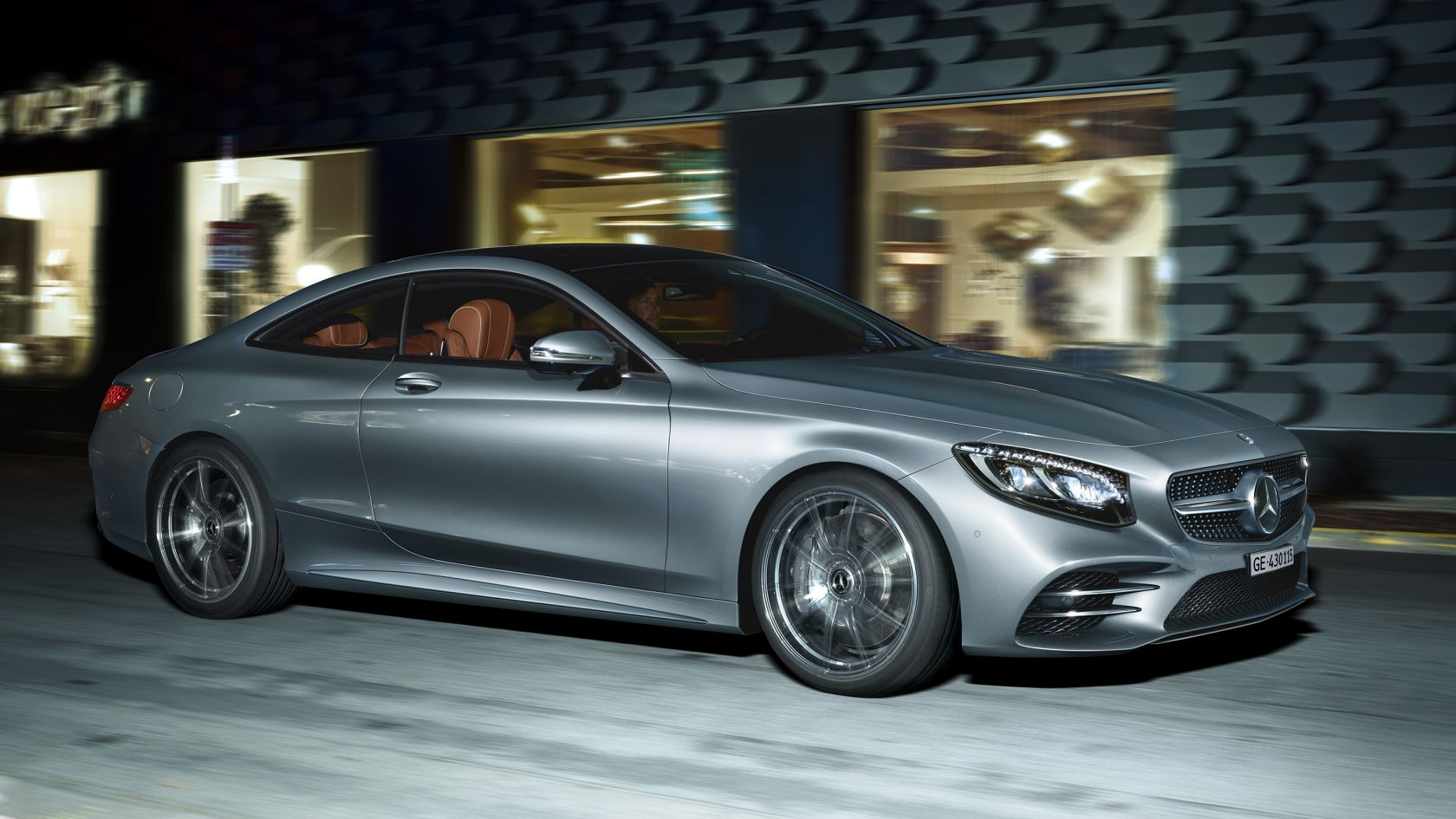 Mercedes Coupé et Cabriolet, quand les rêves deviennent réalité.