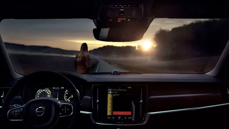Qu'est-ce que Volvo On Call ?