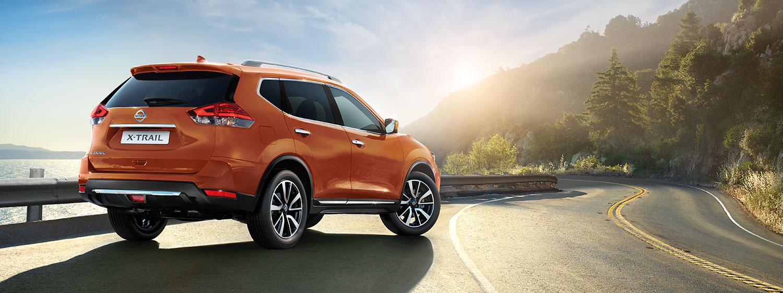 Offres spéciales sur la gamme Nissan