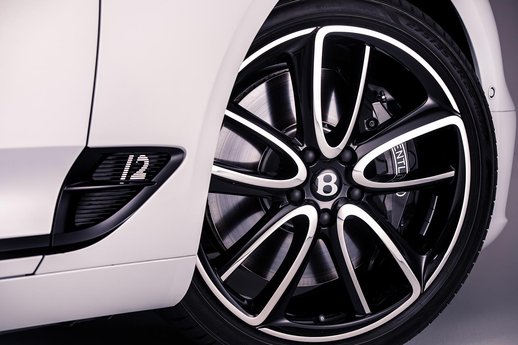 Essai auto Trajectoire magazine : Bentley GT Convertible
