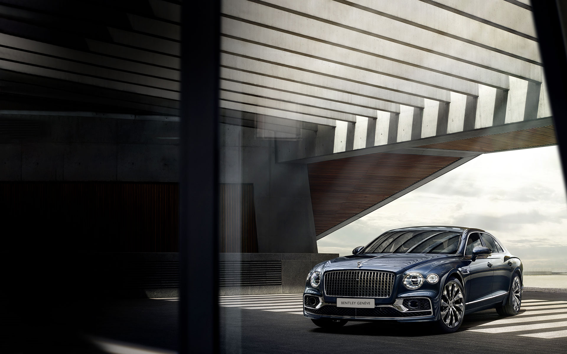Bentley Flying Spur 2019