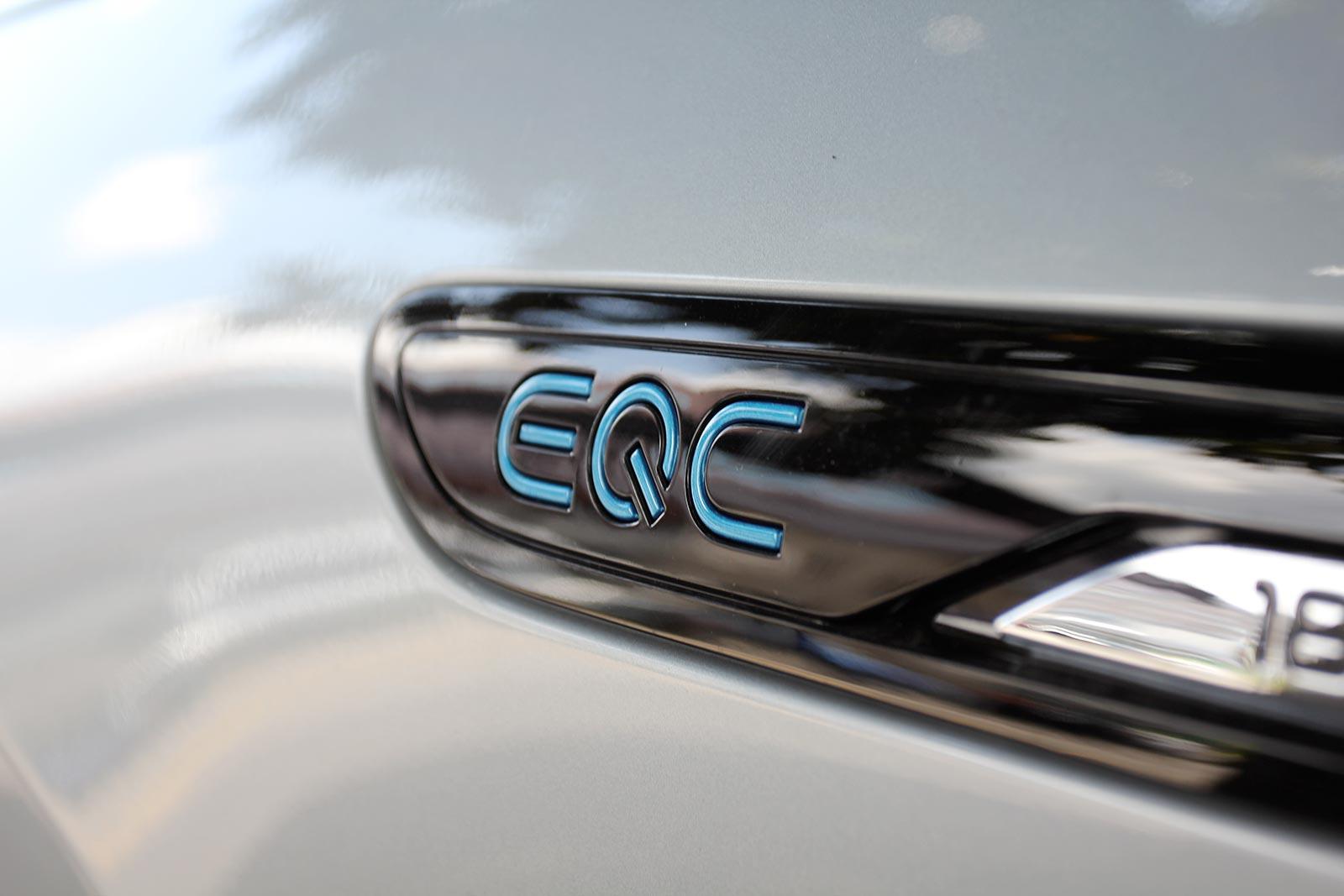 Mercedes & smart  EQ - Qu'est ce que c'est ?
